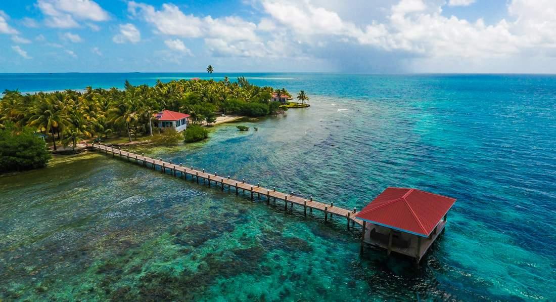 Pelagic Belize Paradise Fishing 10