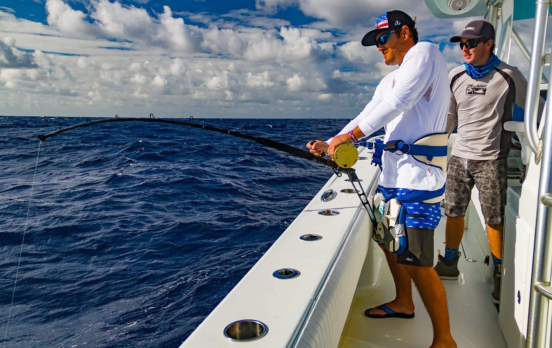 Pelagic Islamorada Swordfish Nick Stanczyk 2