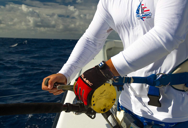 Pelagic Islamorada Swordfish Nick Stanczyk 3