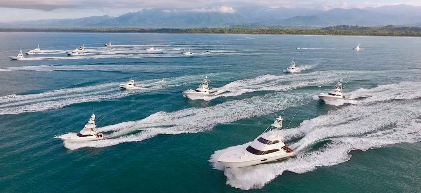 Pelagic Rockstar Offshore Fishing Tournament Costa Rica 3