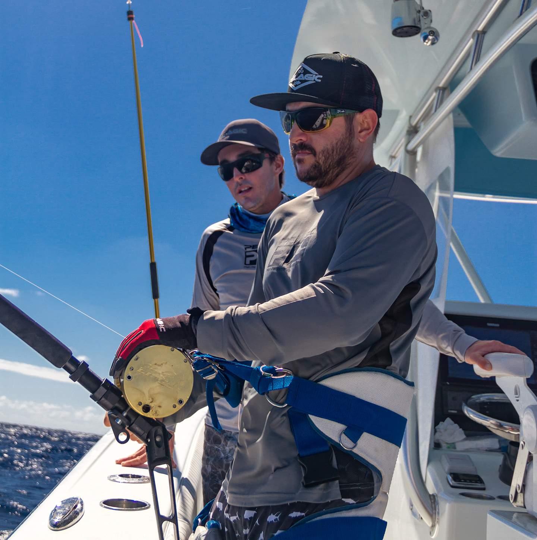 Pelagic Islamorada Swordfish Nick Stanczyk 13