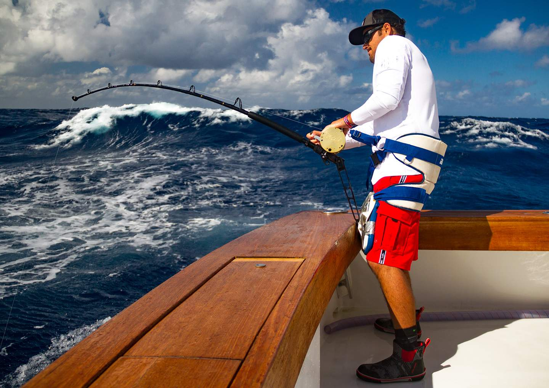 Pelagic Islamorada Swordfish Nick Stanczyk 8