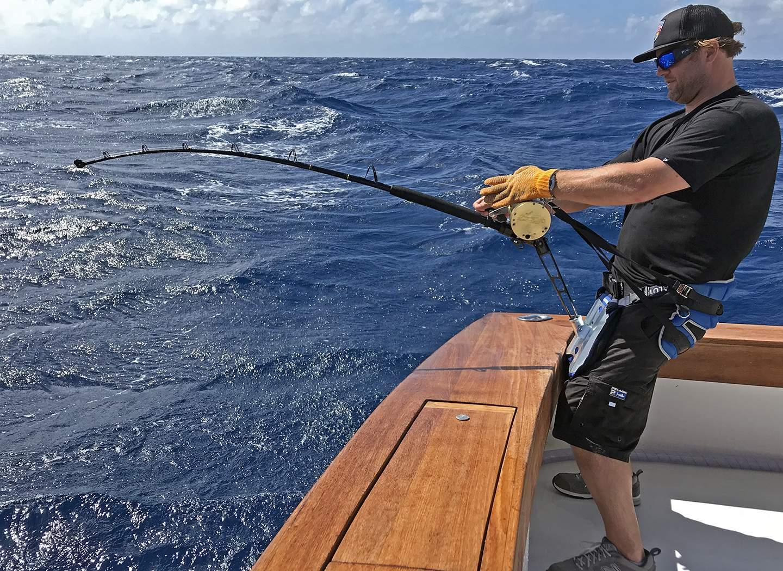Pelagic Islamorada Swordfish Nick Stanczyk 5