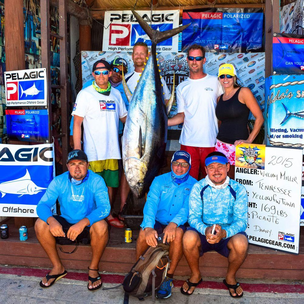 Pelagic Cabo Summer Slam 465489