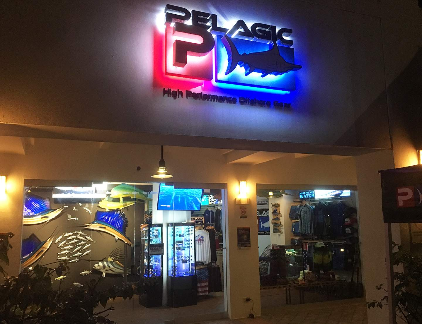Pelagic Rockstar Offshore Fishing Tournament Costa Rica 9c