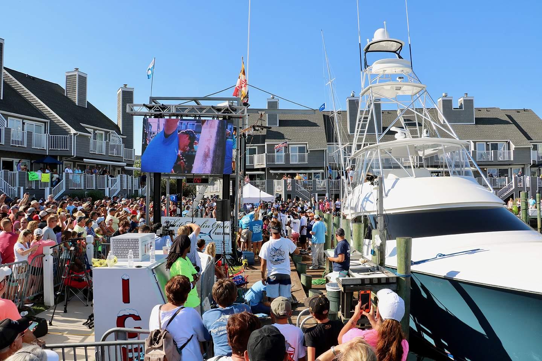 Pelagic Year End Recap Fishing Events Tournaments 13