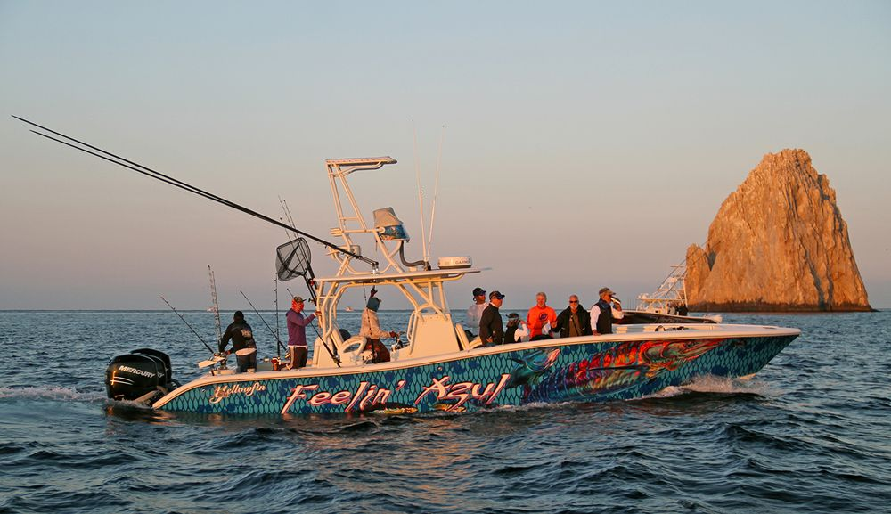 2019 Pelagic Triple Crown Cabo Gallery 29
