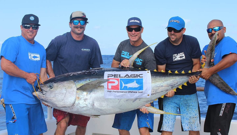 Pelagic Fishing Expo Mattson