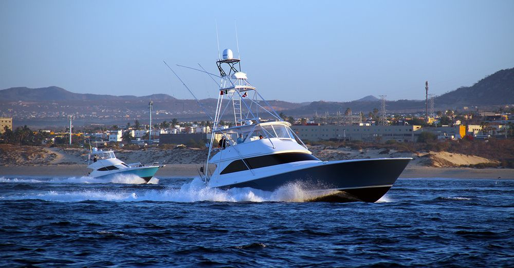 Pelagic Cabo Summer Slam Triple Crown 100