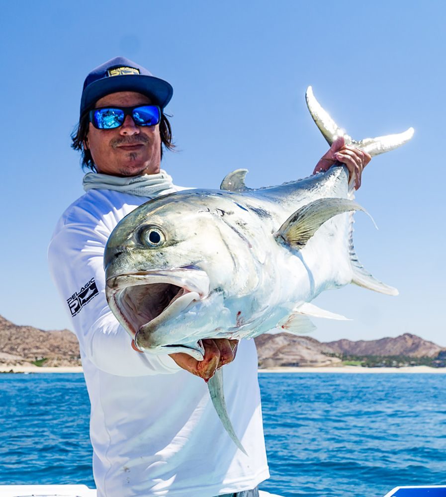 2019 Pelagic Triple Crown Cabo 48
