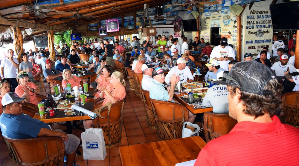 Captains Meeting_2016 Cabo Summer Slam