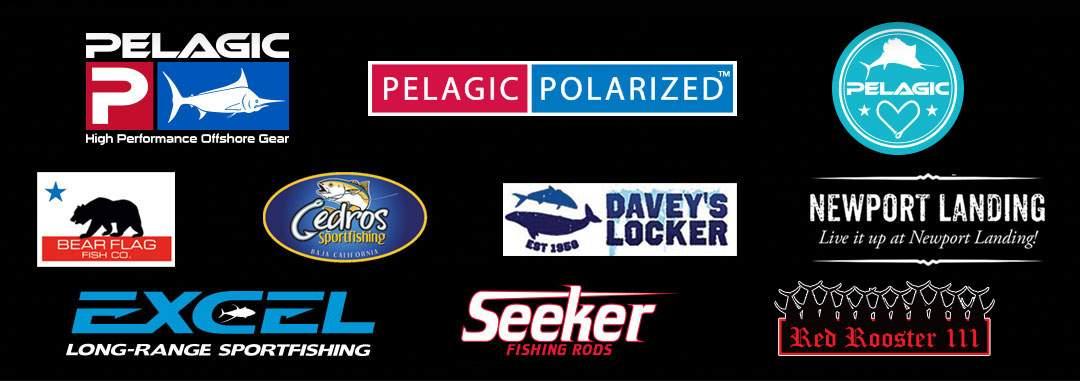 PELAGIC Fishing Expo_Sponsors_Vendors