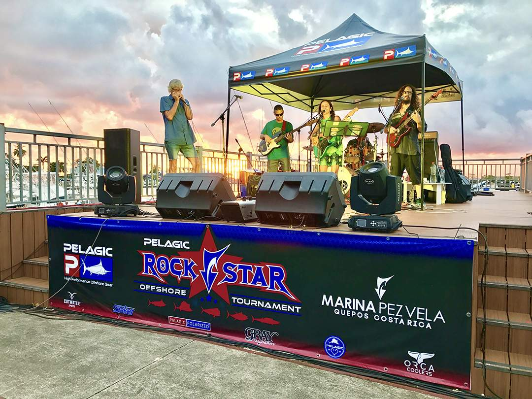Los Mojados_PELAGIC ROCKSTAR TOURNAMENT_Costa Rica