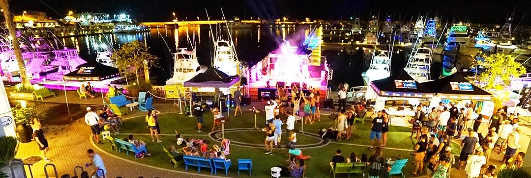 Marina Pez Vela_PELAGIC ROCKSTAR TOURNAMENT