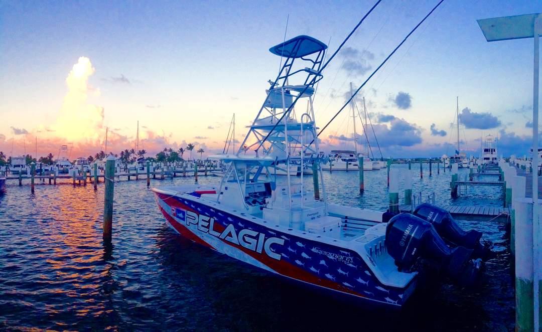 PELAGIC_Nick Stanczyk Boat_Americamo