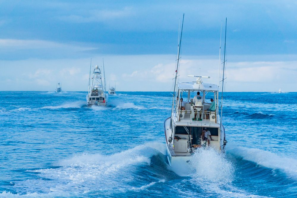 Pelagic Rockstar Offshore Fishing Tournament Costa Rica 113