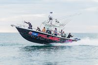 Pelagic Rockstar Offshore Fishing Tournament Costa Rica 107