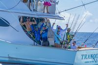 Pelagic Rockstar Offshore Fishing Tournament Costa Rica 112