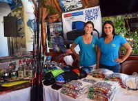 2017 PELAGIC TRIPLE CROWN_Cabo Summer Slam-Prize Table
