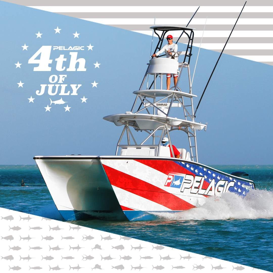 Pelagic 4th of July Gear Guide 7