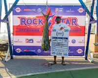 2019 Pelagic Rockstar Offshore Tournament Weigh In Day 2 -11