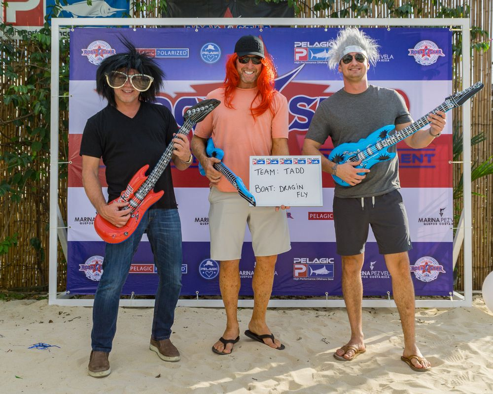 2019 Pelagic Rockstar Offshore Tournament Reg 11