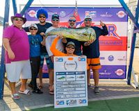 2019 Pelagic Rockstar Offshore Tournament Weigh In Day 2 -12