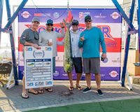 2019 Pelagic Rockstar Offshore Tournament Weigh In Day 2 -13