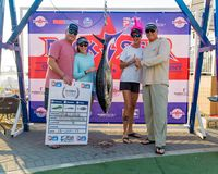 2019 Pelagic Rockstar Offshore Tournament Weigh In Day 2 -14