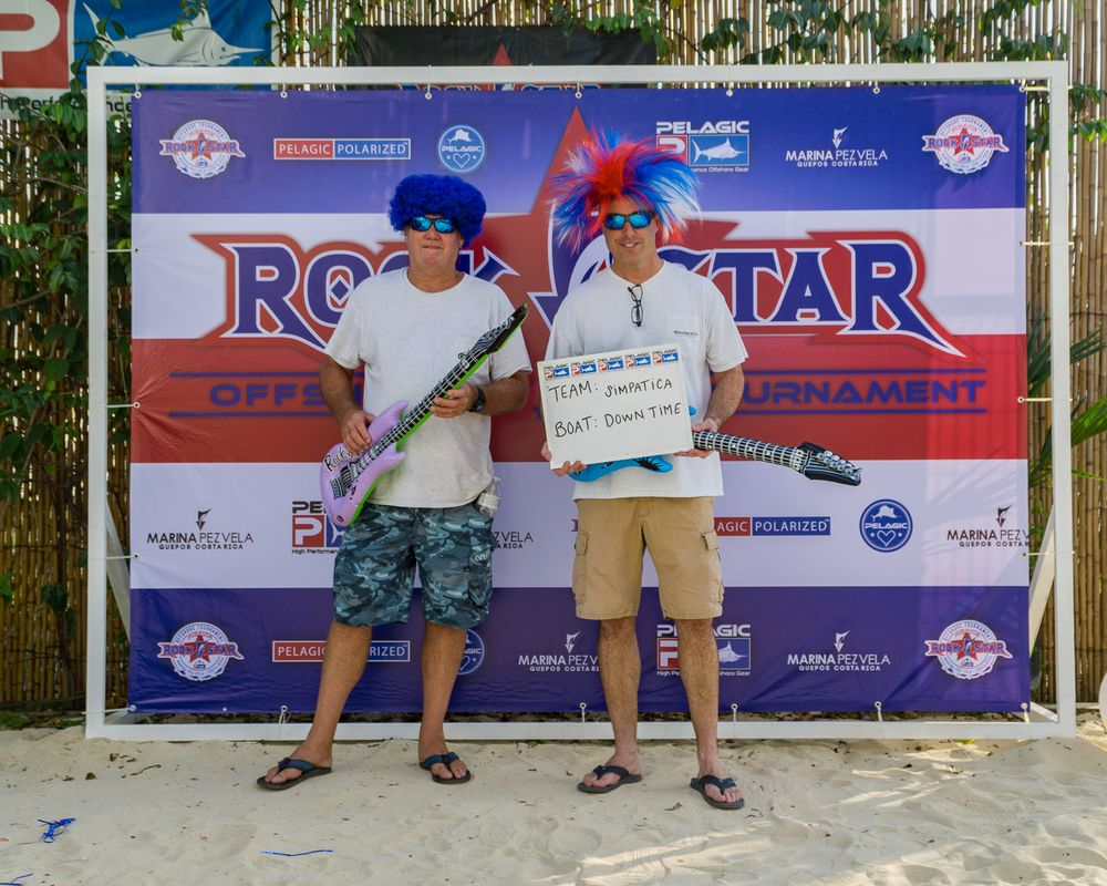 2019 Pelagic Rockstar Offshore Tournament Reg 14