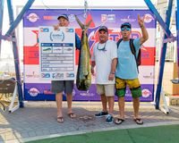 2019 Pelagic Rockstar Offshore Tournament Weigh In Day 2 -15