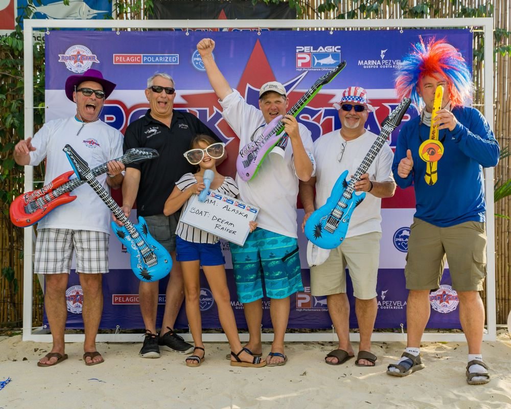 2019 Pelagic Rockstar Offshore Tournament Reg 13