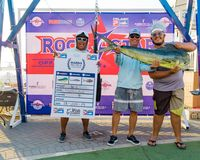 2019 Pelagic Rockstar Offshore Tournament Weigh In Day 2 -17