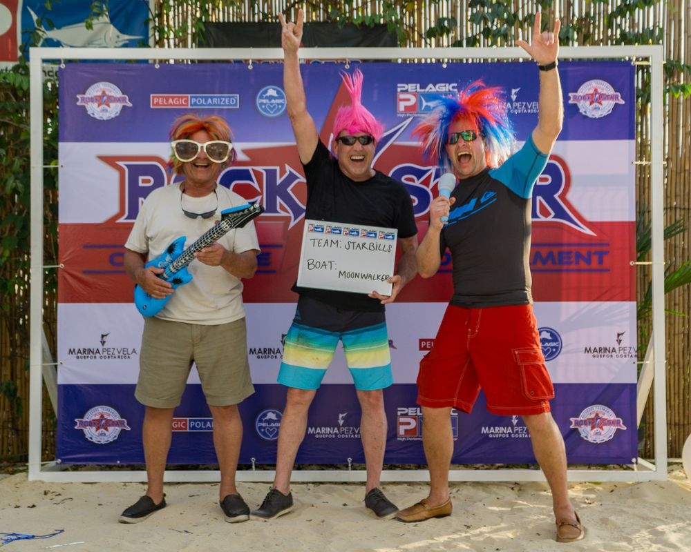 2019 Pelagic Rockstar Offshore Tournament Reg 17