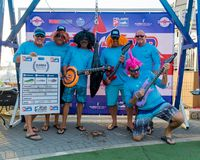 2019 Pelagic Rockstar Offshore Tournament Weigh In Day 2 -19