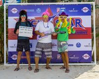 2019 Pelagic Rockstar Offshore Tournament Reg 6