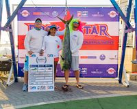 2019 Pelagic Rockstar Offshore Tournament Weigh In Day 2 -20