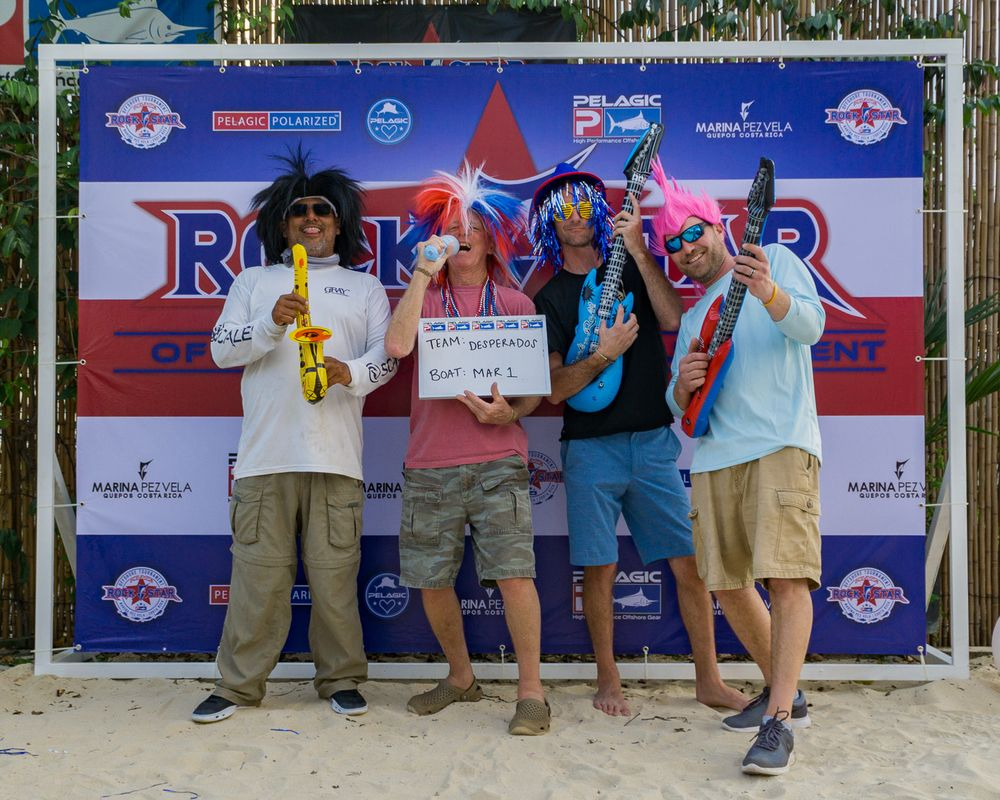 2019 Pelagic Rockstar Offshore Tournament Reg 27