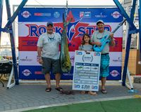 2019 Pelagic Rockstar Offshore Tournament Weigh In Day 2 -26