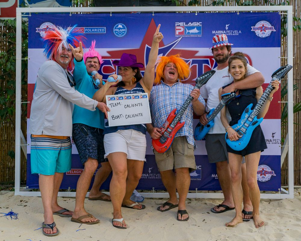 2019 Pelagic Rockstar Offshore Tournament Reg 26