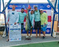 2019 Pelagic Rockstar Offshore Tournament Weigh In Day 2 -27