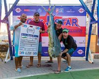 2019 Pelagic Rockstar Offshore Tournament Weigh In Day 2 -28