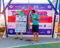 2019 Pelagic Rockstar Offshore Tournament Weigh In Day 2 -29
