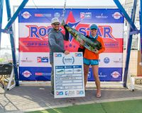 2019 Pelagic Rockstar Offshore Tournament Weigh In Day 2 -3