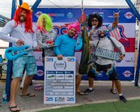 2019 Pelagic Rockstar Offshore Tournament Weigh In Day 2 -30