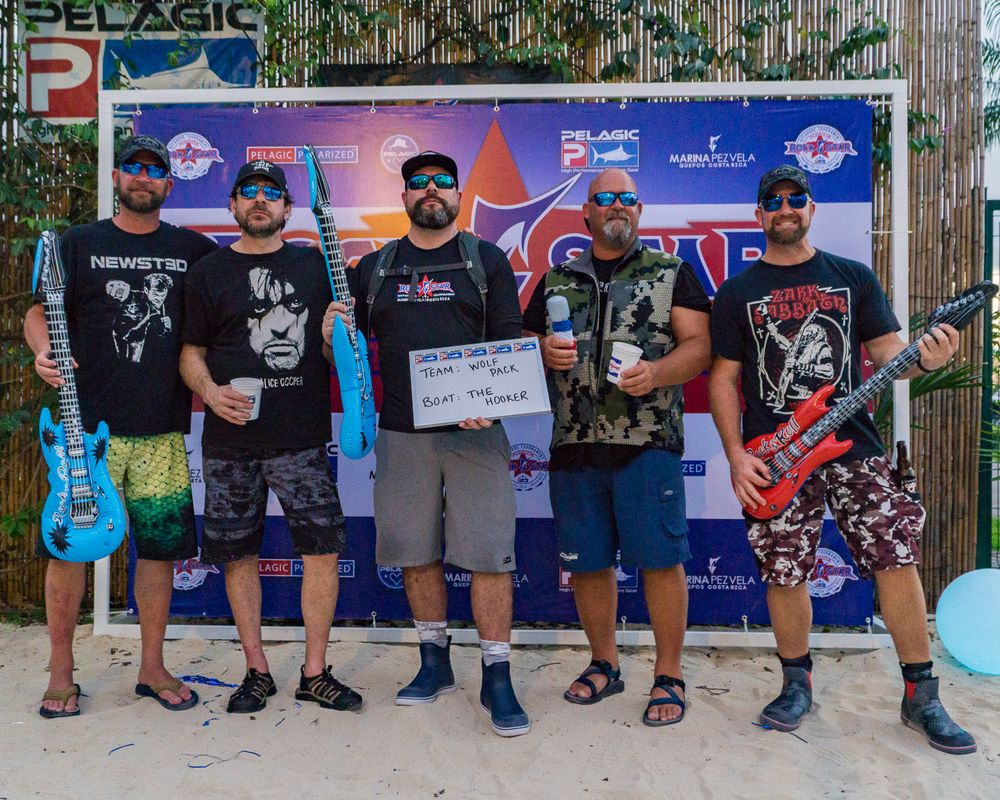 2019 Pelagic Rockstar Offshore Tournament Reg 32
