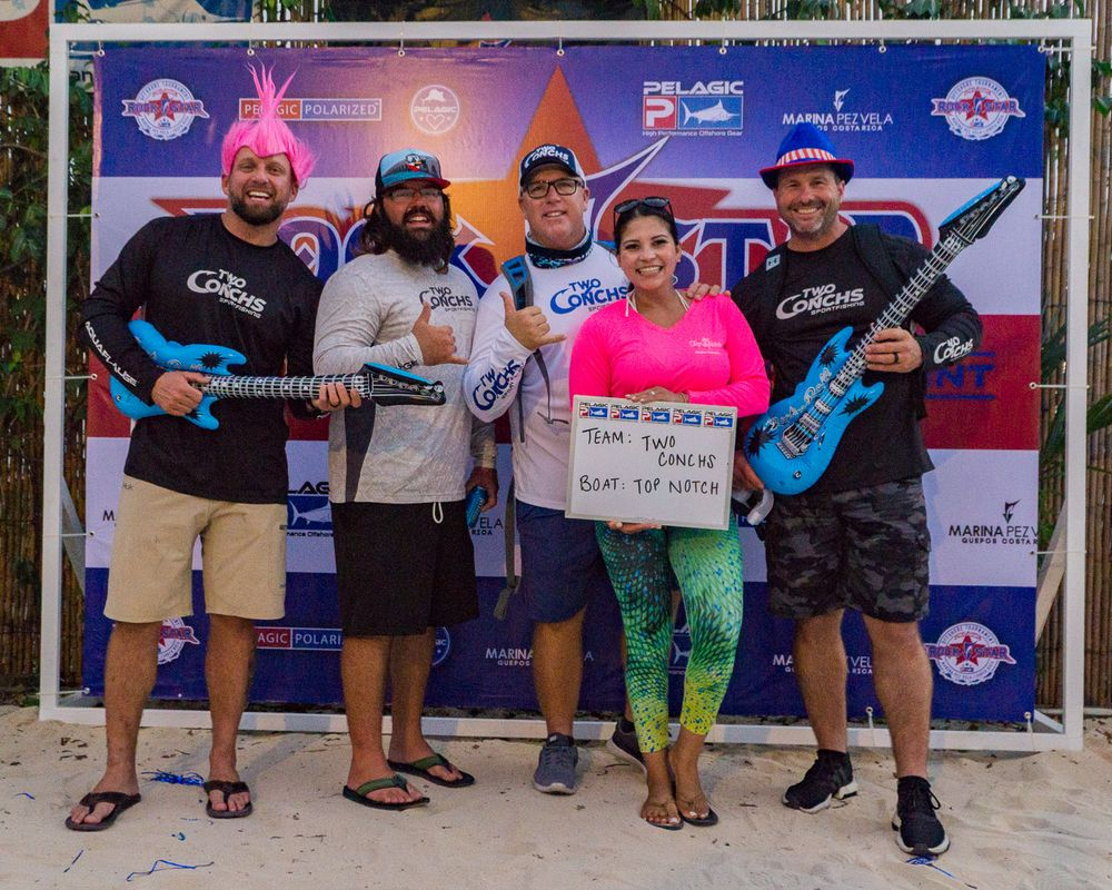 2019 Pelagic Rockstar Offshore Tournament Reg 31