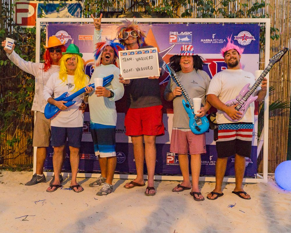 2019 Pelagic Rockstar Offshore Tournament Reg 35
