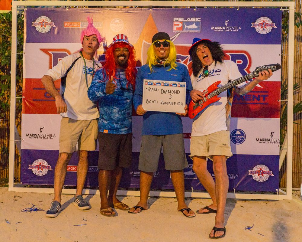 2019 Pelagic Rockstar Offshore Tournament Reg 34