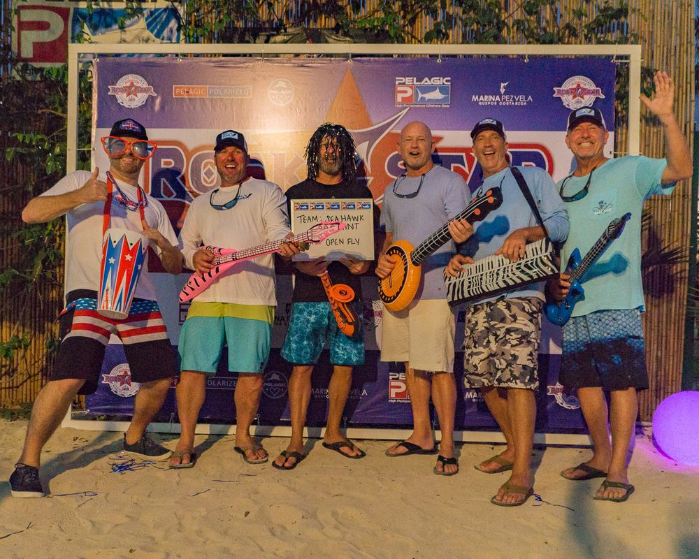 2019 Pelagic Rockstar Offshore Tournament Reg 38